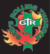 Gods Rolling Thunder