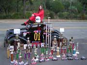 Amber Colvin Racing Fan club