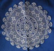 Oya-Bebilla-Turkish-Armenian-Mediterranean knotted needlelace