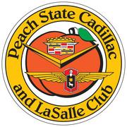 Peach State Cadillac & LaSalle Club