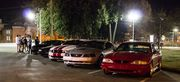 Athens Area Mustang Club