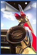 The SKYSCRAPERS (Cadillac) Car Club