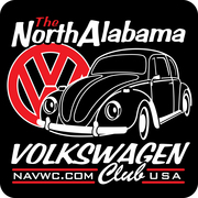 North Alabama Volkswagen Club