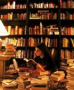 Literary corner
