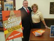 Automotive Sales Training ~ Mark Tewart