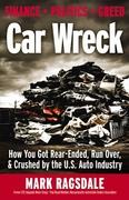Car Wreck Book