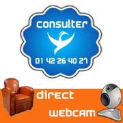Consulter un psy / coach / en ligne / en direct