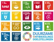 Cultuur & duurzame ontwikkeling