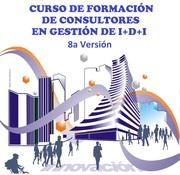 8a VERSIÓN - CURSO DE FORMACIÓN DE CONSULTORES