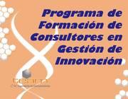 FORMACION DE CONSULTORES - VERSION 3