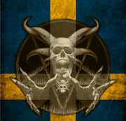 Swedish Black Metal