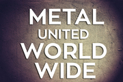 METAL UNITED | WORLDWIDE FAMILY