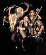 Metal Babes