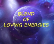 Blend Of Loving Energies