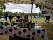 TTKK stall 16/09/18
