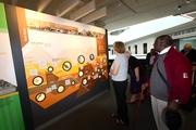 Brent Museum visit