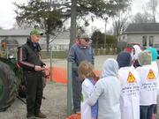 Farm Safety Day 2011