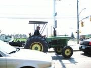 Farmer in the City Spring 2010