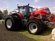 AGCO at Canada's Outdoor Farm Show