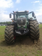 Fendt Field Day!!