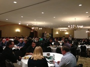 Precision Agriculture Conference 2014, London Ont.