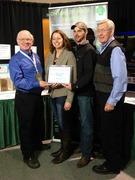 Canadian Dairy XPO 2014