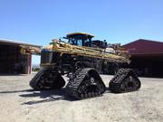 Soucy Tracked Rogator