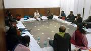 Pictures of Reiki Training Workshop - 2nd Degree By Paula Horan