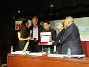 Seminar at Center For CSR BRICS Chamber
