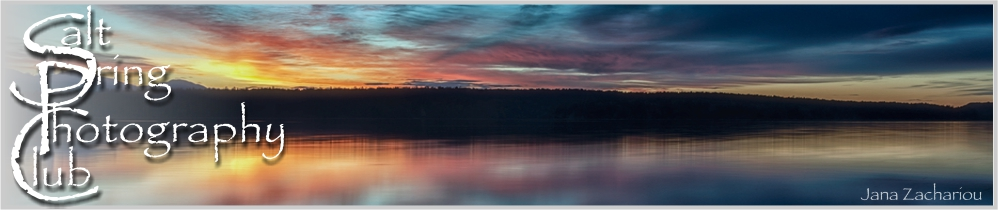 SaltSpring Photography Club