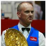Peter David Ebdon
