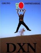 Charlas Virtuales de DXN Internacional.