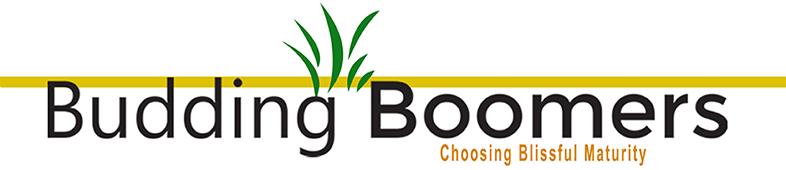 BuddingBoomers Logo