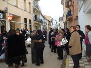 Entierro de la Sardina 2011 2