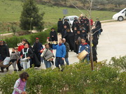 Entierro de la Sardina 2011