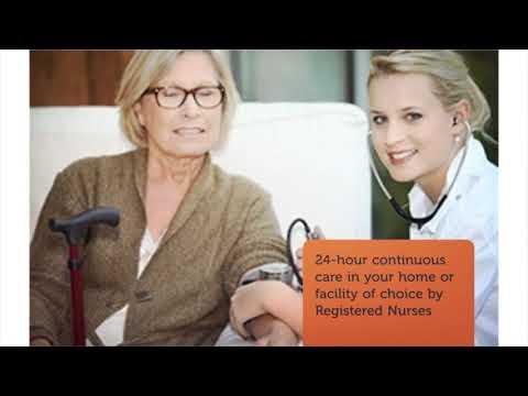 Intercoastal Home Health Care Agency in Delray Beach, FL