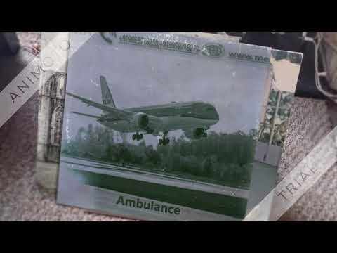 Use Splendid Charter Air Ambulance Service in Delhi by Medilift