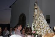 Bajada Virgen Consuelo 2013
