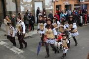 Desfile Carnaval 2014