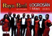 Concierto Raya Real