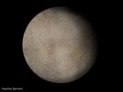 Planet Physarum