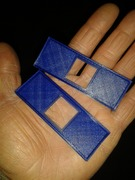 3d Printed slides