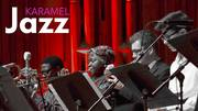 Jazz at Karamel - Tomorrow's Warriors