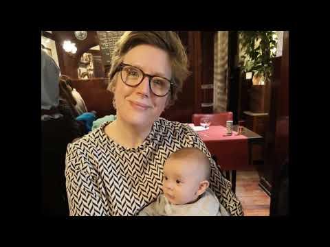 Les aventures d'Arthur, mon petit  fils,  6 mois