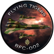 Flying Tigers Squadron