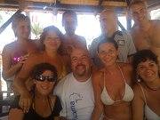 Vacaciones singles en Aguadulce