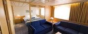 Crucero Islas Griegas Zenith Camarote catorce