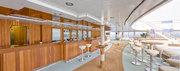 Crucero Islas Griegas Zenith Bar cinco