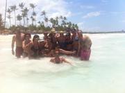 Punta Cana Mayo 2013