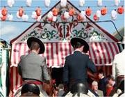Sevilla Feria de Abril2